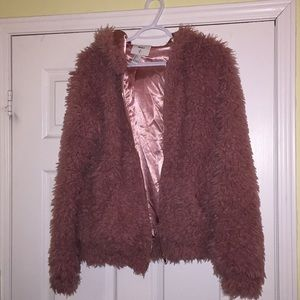 Ladies Jacket by Forever 21 ® , size L